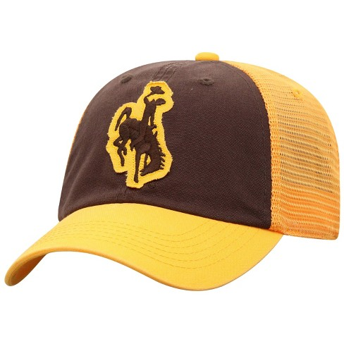 NCAA Men's Wyoming Cowboys Owen Hat