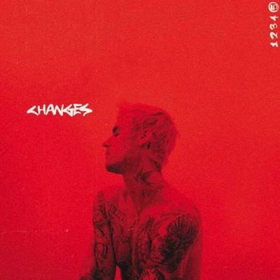Justin Bieber - Changes (CD)