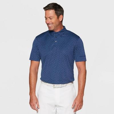 457497d790b Jack Nicklaus Men s Oxford Polo Shirt - Peacoat Navy