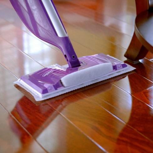 Swiffer Wet Jet Multi Purpose Floor Cleaner Solution With Febreze