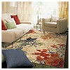 Abstract Forrest Rug - Orian - image 4 of 4