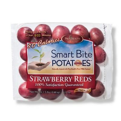 Red Potatoes Micro Mini - 1.5lb Bag