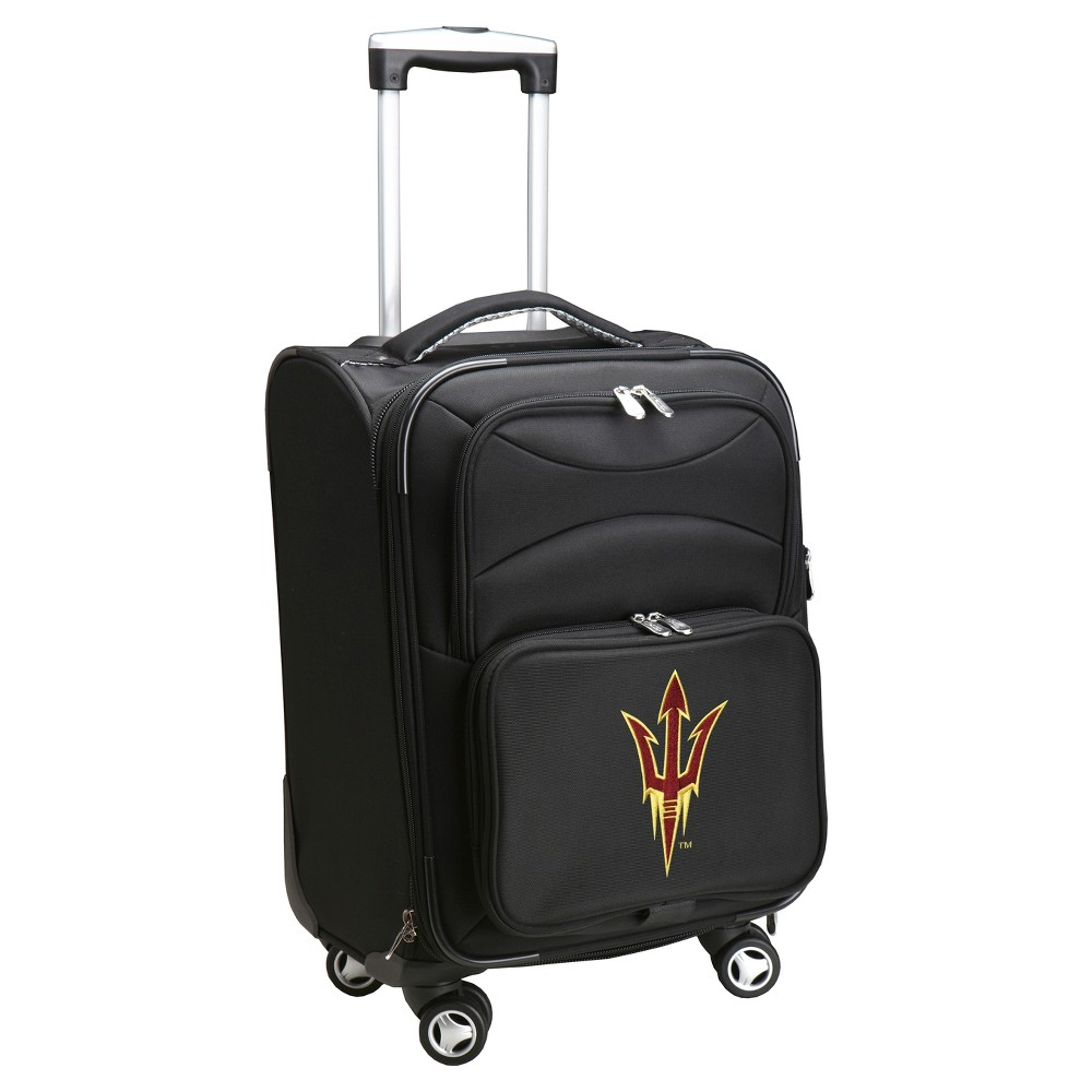 NCAA Arizona State Sun Devils Spinner Carry On Suitcase