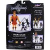 Diamond Select Kingdom Hearts 3 Series 2 Action Figure | Hercules - image 3 of 3