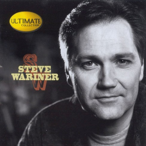 Steve wariner - Ultimate collection (CD) - image 1 of 1