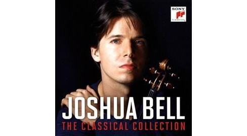 Joshua Bell - Joshua Bell:Classical Collection (CD) - image 1 of 1