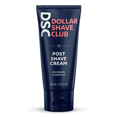 Dollar Shave Club Post Shave Cream - 3.4 fl oz
