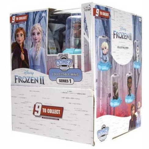 Disney Domez Series 1 Frozen 2 Mystery Box [18 Packs] - image 1 of 3