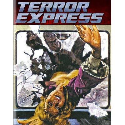 Terror Express (Blu-ray)(2021)