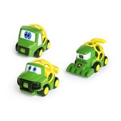 Go Grippers John Deere 3pk Farm Vehicles