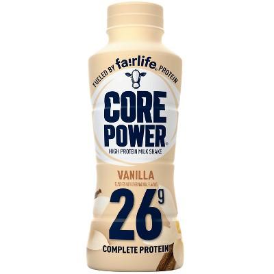 Core Power Vanilla 26G Protein Shake - 14 fl oz Bottle