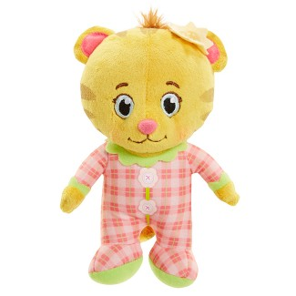 "Daniel Tigers Neighborhood Baby Margaret 7"" Mini Plush"