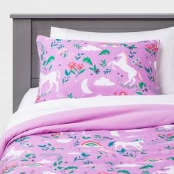 Unicorn Comforter Set - Pillowfort™