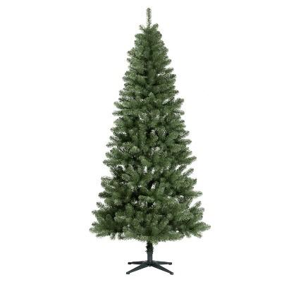 7.5ft Unlit Alberta Spruce Artificial Christmas Tree - Wondershop™