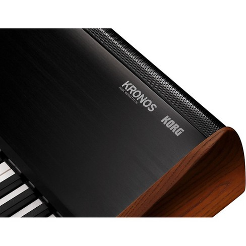 Korg Kronos 73-Key Synthesizer Workstation : Target