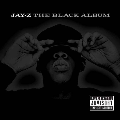 Jay-Z - Black Album [Explicit Lyrics] (Vinyl) - image 1 of 1