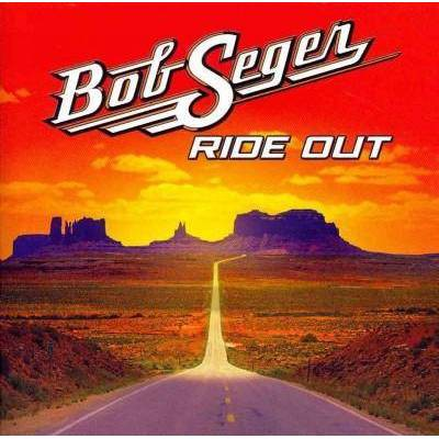 Bob Seger - Ride Out (Deluxe Edition) (CD)