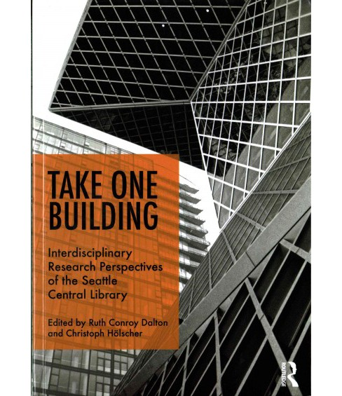 Interdisciplinary Approaches to Architectural Research : Studying the Seattle Central Library - image 1 of 1