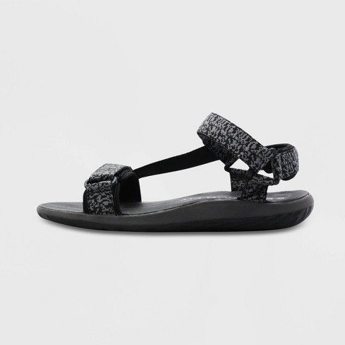 fc323bb6187 Men s Lanz Slide Sandals - C9 Champion® Black   Target