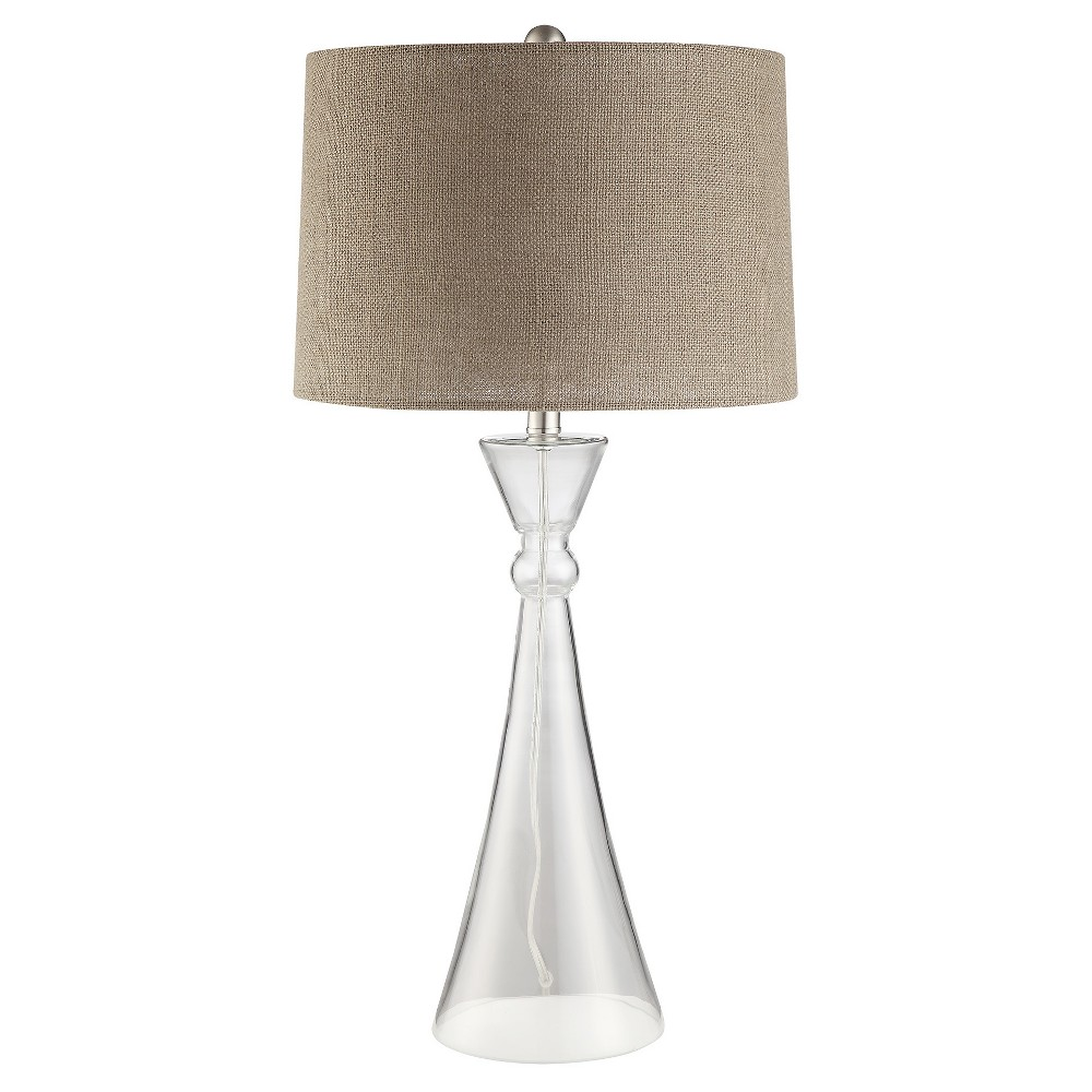 Image of Table Lamp (Lamp Only) - Inspire Q, Clear