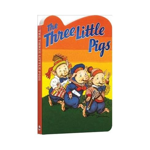 B Is for Bear - Childrens Hardcover Boardbook