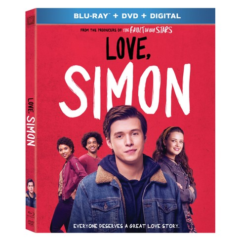 Love, Simon - image 1 of 1
