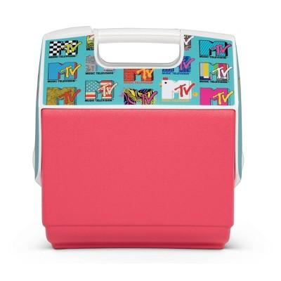 Igloo Playmate Pal MTV 7qt Portable Cooler