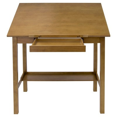 "30"" x 42"" Studio Designs Americana II Drafting Table - Studio Designs"