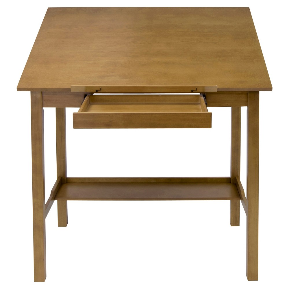"Image of ""30"""" x 42"""" Studio Designs Americana II Drafting Table - Studio Designs"""