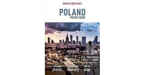 Insight Guide Poland (Paperback) - image 1 of 1