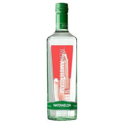 New Amsterdam Watermelon Flavored Vodka - 750ml Bottle