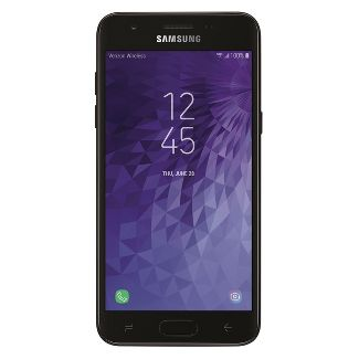 Verizon Prepaid Samsung Galaxy J3 Mission 2 (16GB) - Black