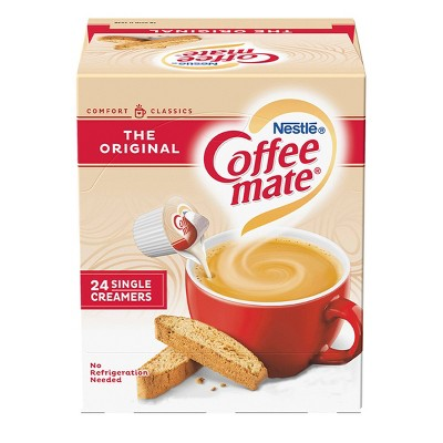 Nestle Original Coffee-Mate Coffee Creamer - 24ct