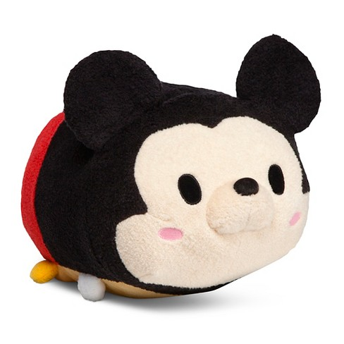 "Disney Tsum Tsum Mickey  Medium 11"" Plush - image 1 of 1"