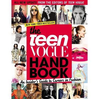 The Teen Vogue Handbook - (Mixed Media Product)