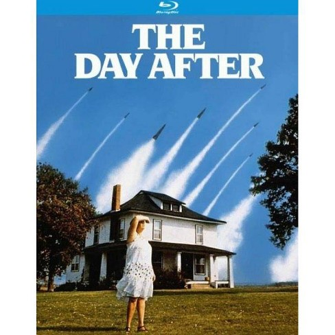 The Day After (Blu-ray) - image 1 of 1