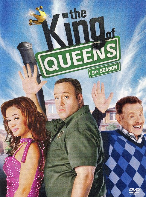 The King of Queens: 9th Season [2 Discs] - image 1 of 1