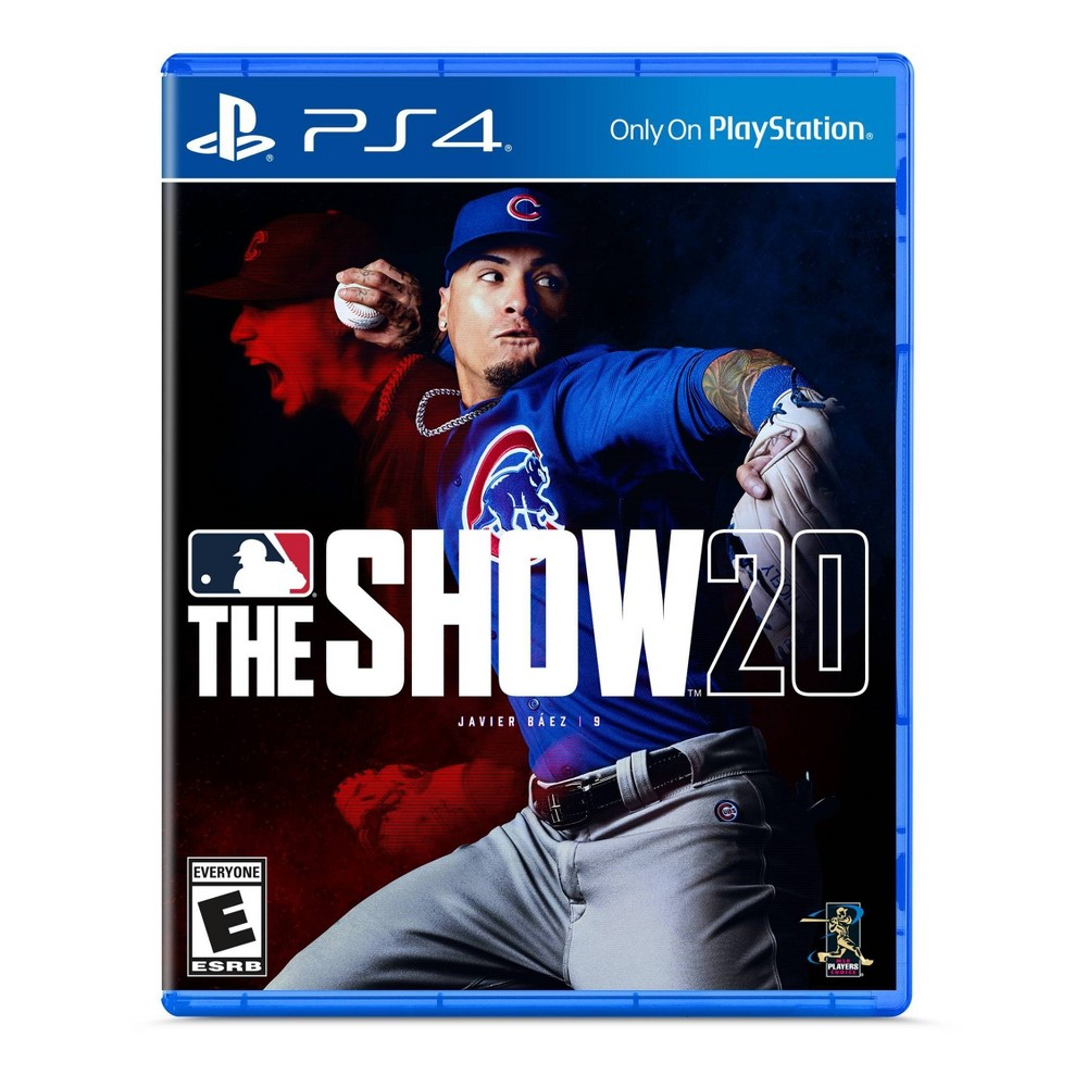 MLB The Show 20 - PlayStation 4 was $59.99 now $39.99 (33.0% off)