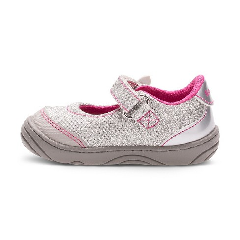 05cb45487f5 Toddler Girls Surprize By Stride Rite Pauline Mary Jane Shoes