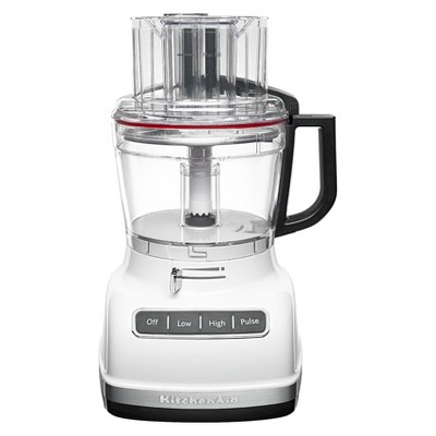 KitchenAid 11 Cup Food Processor with ExactSlice™ System - KFP1133