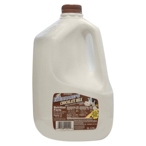 Eberhard's Chocolate Milk - 1gal - image 1 of 1