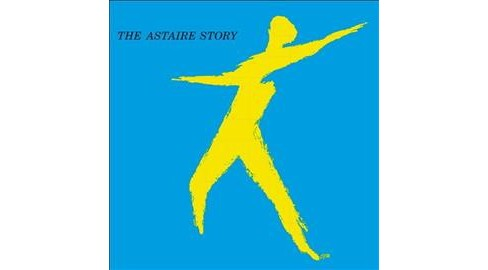 Fred Astaire - Astaire Story (Sextet Including Oscar (CD) - image 1 of 1