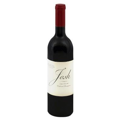 Josh Cellars Cabernet Sauvignon Red Wine - 750ml Bottle