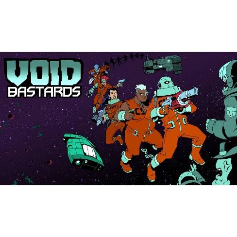 Void Bastards - Nintendo Switch (Digital) - image 1 of 4