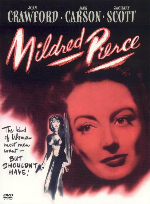 Mildred pierce (DVD) - image 1 of 1