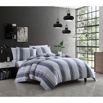Vara 3 Piece Comforter Set - Riverbrook Home