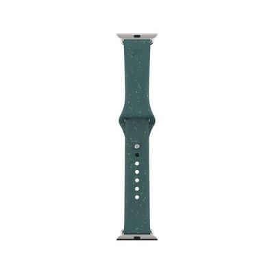 Pela Eco-Friendly Apple Watch Bands Series 3/4/5/6/SE 38/40mm - Green