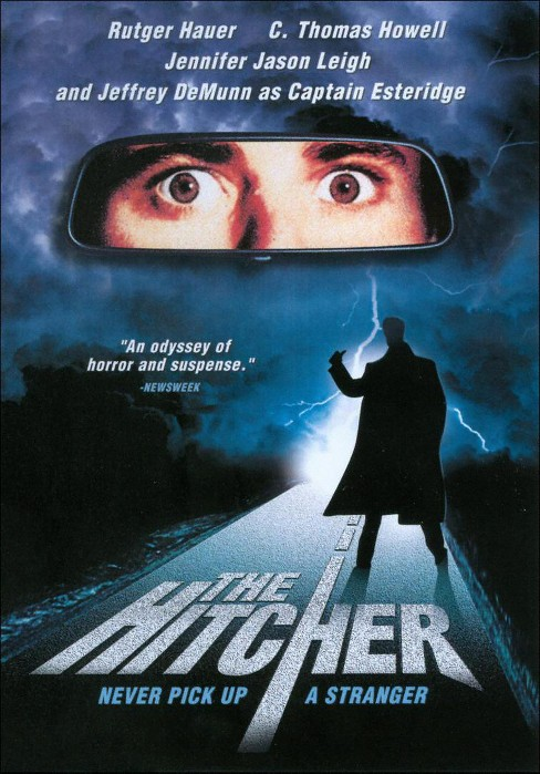 Hitcher (DVD) - image 1 of 1