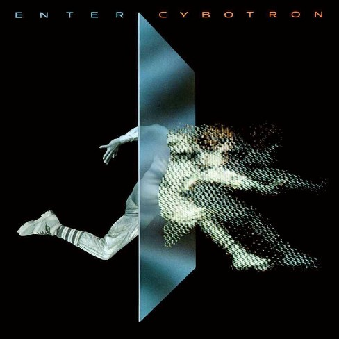 Cybotron - Enter (Vinyl) - image 1 of 1