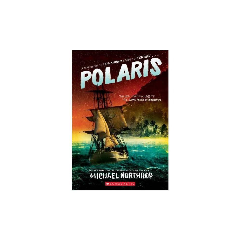 Polaris - Reprint by Michael Northrop (Paperback)